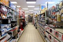 sklep Zdjęcia Stock