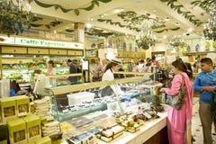 sklep spożywczy Zdjęcia Royalty Free