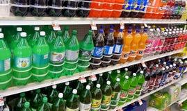 sklep spożywczy Fotografia Stock