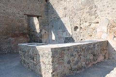 Sklep w Rzym Obraz Stock