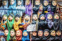 Sklep w Shiraz fotografia royalty free