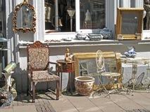 sklep złomu Fotografia Royalty Free