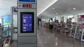 Sklepy w Dębnym syna Nhat lotnisku, Wietnam zbiory