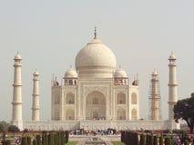 Skönheten av Indien Arkivbilder