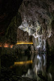 Skocjan Caves, Natural Heritage Site in Slovenia Royalty Free Stock Photo