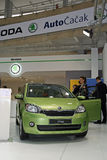 Skoda Stock Photography