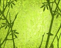 skogmoss stock illustrationer