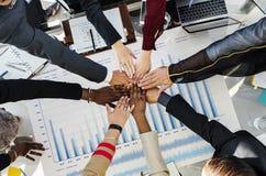 Skojarzenia Alliance spotkania konwersatorium konferencja Obraz Stock