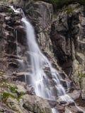 Skok siklawa, Sistani Zdjęcie Royalty Free