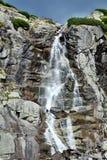 Skok waterfall Royalty Free Stock Photography