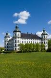 Skokloster城堡 库存照片