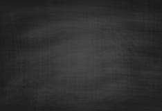 Skolasvart tavlatextur Svart tavlabakgrund för vektor