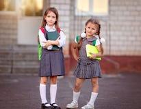 skolungdom royaltyfri foto