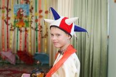 Skomorokh fotos de archivo