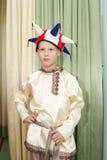 Skomorokh fotos de archivo libres de regalías