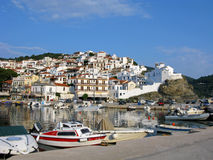 Skopelos Image stock