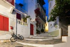 Skopelos Royalty Free Stock Image