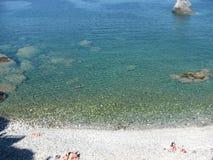 Skopelos da ilha em Grécia fotografia de stock royalty free