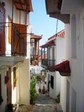 Skopelos, Greece Royalty Free Stock Photo