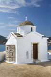 Skopelos island. Stock Photos