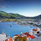 Skopelos Island,  Greece Royalty Free Stock Photo