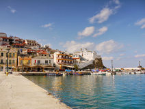 Skopelos Island Royalty Free Stock Photo