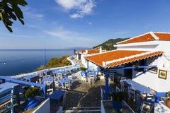 Skopelos island. Stock Photo