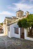 Skopelos island. Royalty Free Stock Image