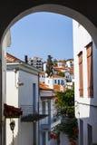 Skopelos island. Stock Image