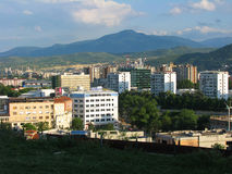 Skopje, Macedonië Stock Afbeelding