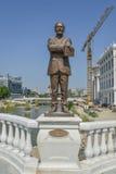 Skopje, Macedonia stockfotografie
