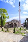 Arasta Mosque, Skopje Royalty Free Stock Photos