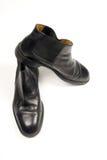 skor för klänningmän s Royaltyfria Foton
