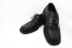 skor för män s Royaltyfria Foton