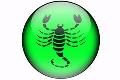 skorpion Zdjęcia Stock