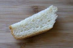 Skorupa biały chleb zdjęcie royalty free
