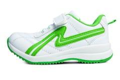 skosport för unge s Royaltyfria Foton