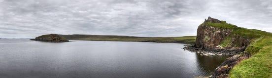 Skotsk liggande fotografering för bildbyråer