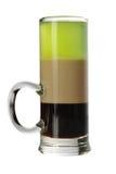 Skott B-52. Kort drink Arkivbild