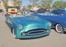 Skräddarsy Packard Sedan Royaltyfria Bilder