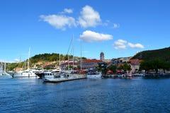 Skradin, Croatia imágenes de archivo libres de regalías