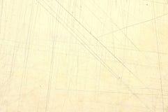 Skrapat plast- texturerar Arkivbilder