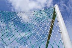 Skrivbord av fotboll Fotografering för Bildbyråer