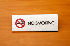skrivbordnr. - röka Arkivbild