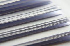 Skrivbordsarbete 2 Arkivbild