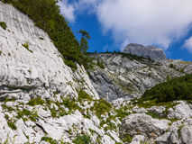 Skrlatica góra Obrazy Stock