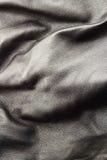 Skrynkla läder arkivfoto
