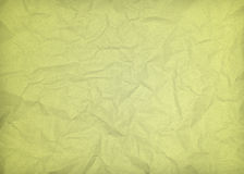 skrynklig gammal paper textur Arkivbilder