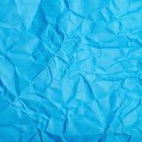 skrynklig paper textur Arkivfoton