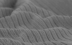 Skrynklig tygbakgrund och textur Abstrakt bakgrund, emp Royaltyfri Bild